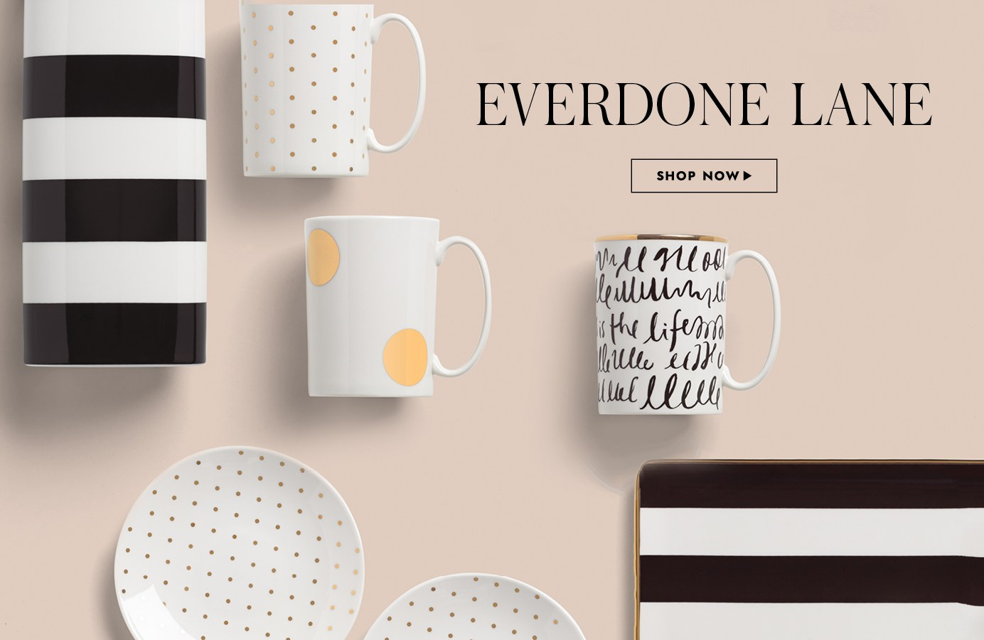 Everdone Lane Collection