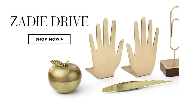 Kate Spade Zadie Drive Collection