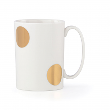 Everdone Lane Large Dot Mug