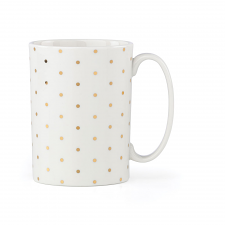 Everdone Lane Small Dot Mug