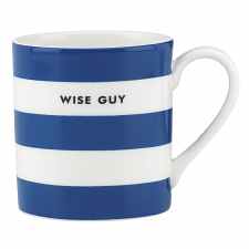 Wit & Wisdom Wise Guy Mug