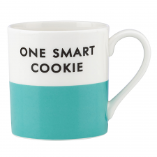 Wit & Wisdom One Smart Cookie Mug