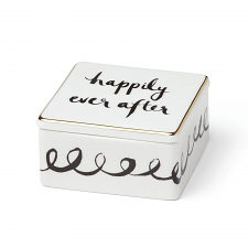 Bridal Party Ring Box
