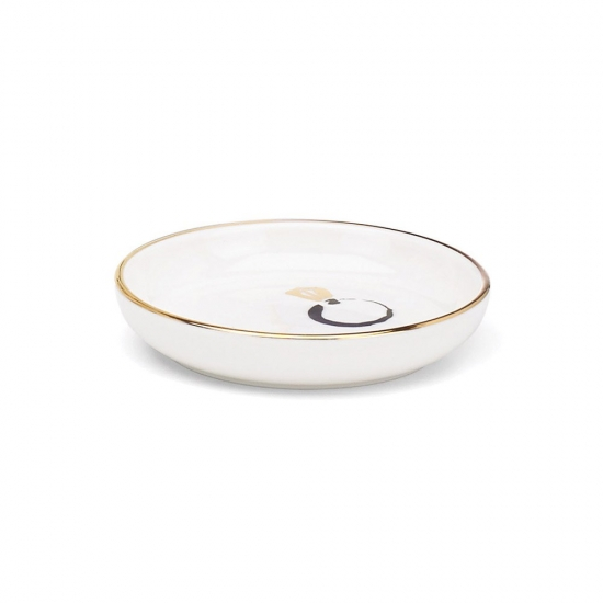 Daisy Place Ring Dish 9.5cm